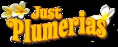 Just Plumeria – Multi Tip Plumeria Cuttings